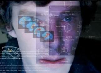 Virtual Reality Memory Palace