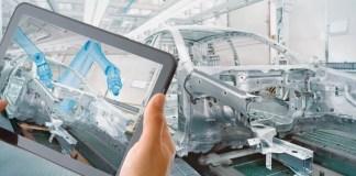 Industrie 4.0 - Siemens