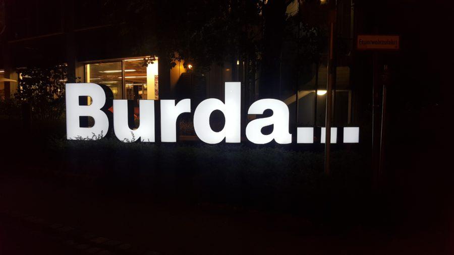 Chatbots beim Burda Bootcamp
