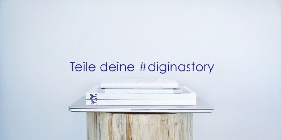 digina Story