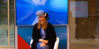 Virtual Reality auf Events