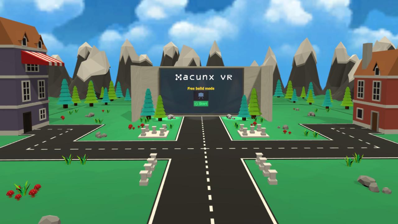 Macunx VR und das Innovationsmanagement