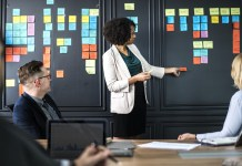 Innovationskultur aufbauen