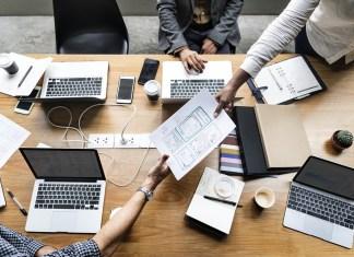 Innovationsmethoden: Brainwriting