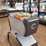 Caper AI Einkaufswagen