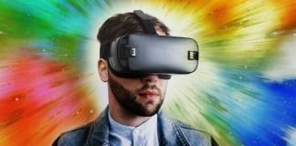 Virtual Reality und Eskapismus