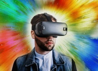 Virtual Reality und Eskapismus
