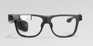 Google Glass Enterprise Edition 2