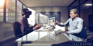 Virtual Human von Talespin