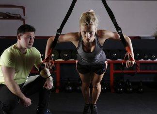 Fitness Technologien
