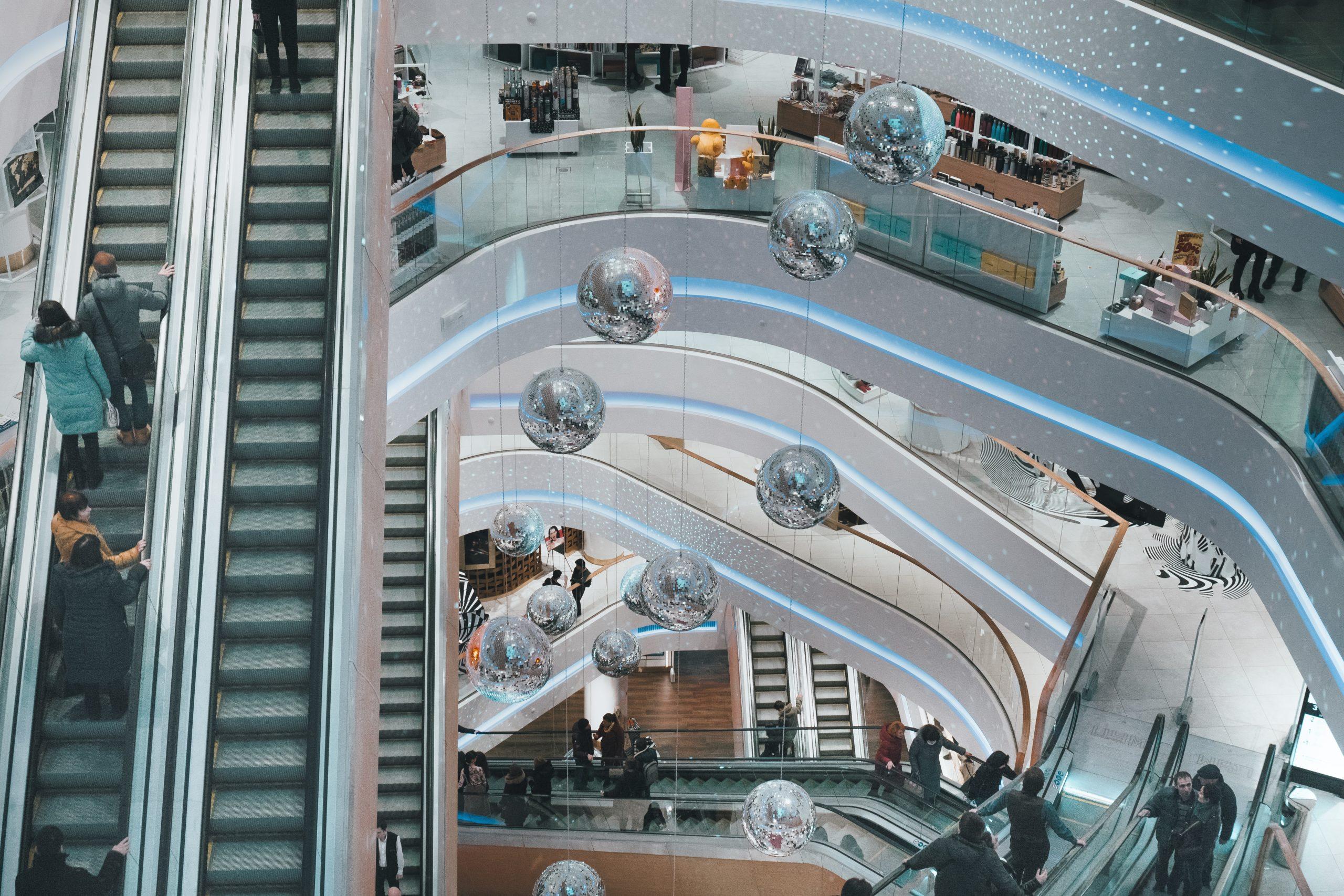 Trends Einzelhandel