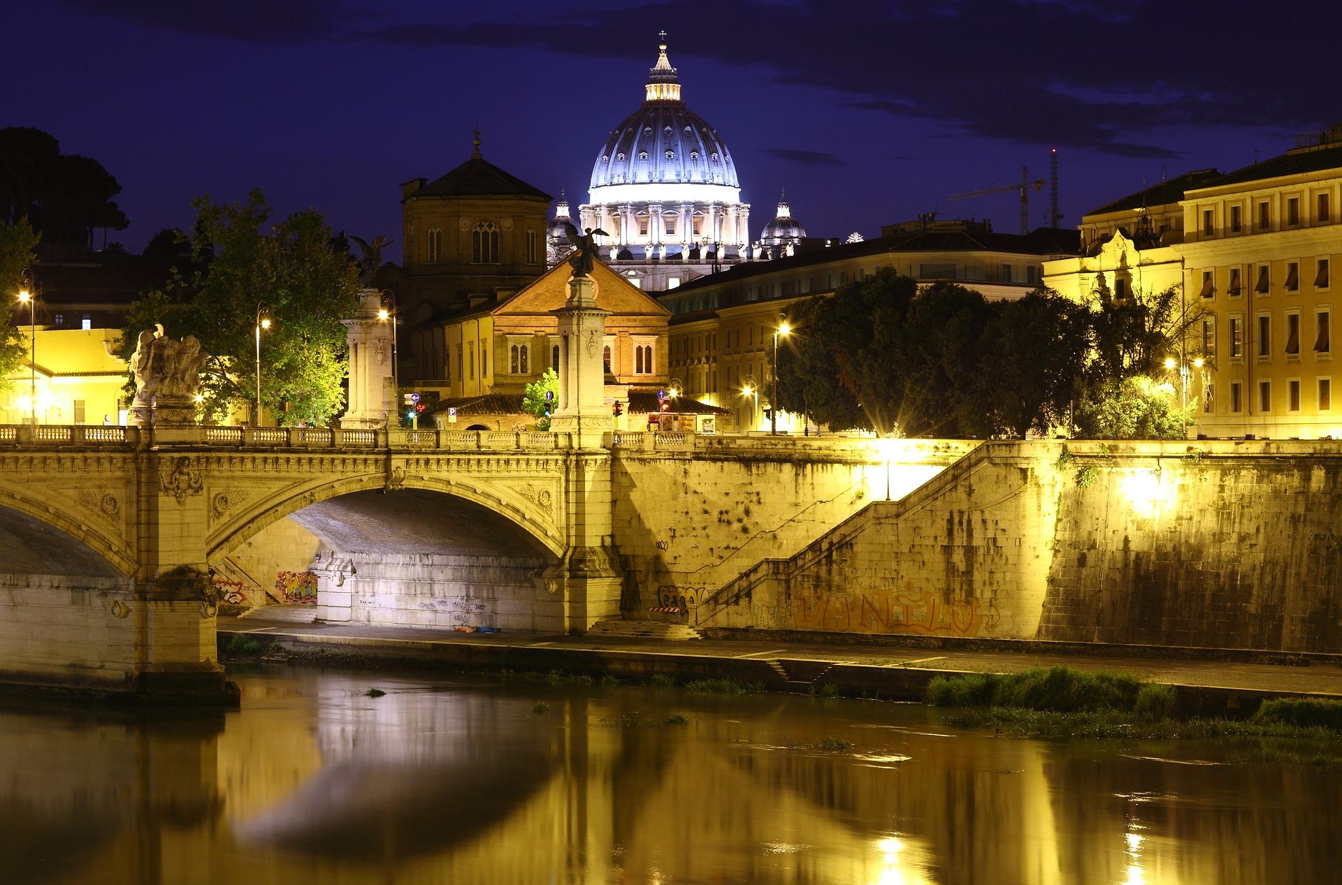 KI Ethik-Kodex Vatikan