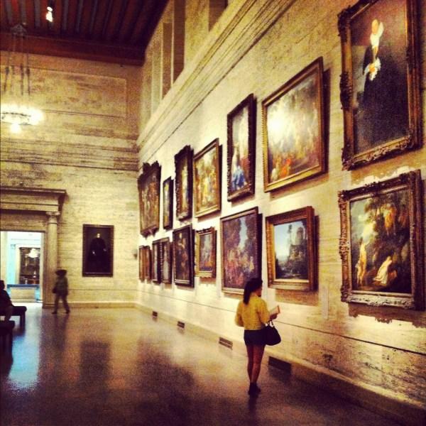 Museum Of Fine Arts Boston Life Lasell