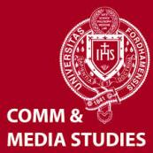 Fordham CMS Logo