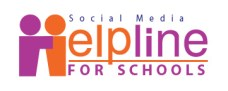 Social Media Helpline logo