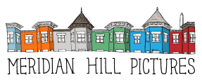 meridian hill pictures logo