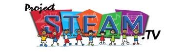 project steam tv logo