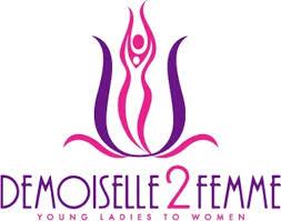 Demoiselle 2 Femme