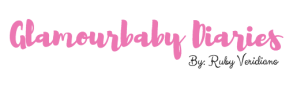 Glamourbaby Diaries