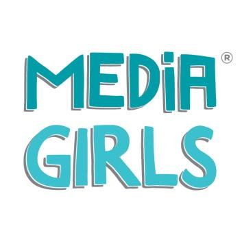 Media Girls Logo