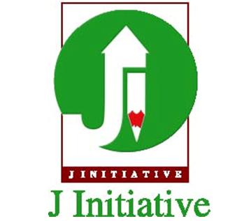 J Initiative Logo