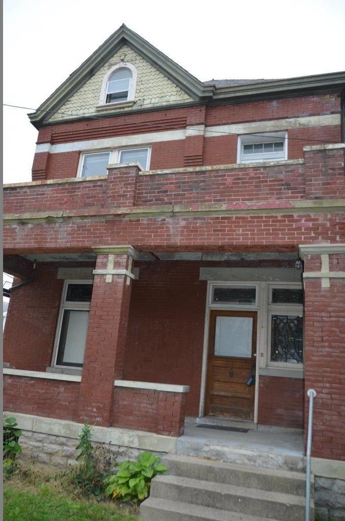 Property for sale at 2412 Fairview Avenue Unit: 3, Cincinnati,  Ohio 45219