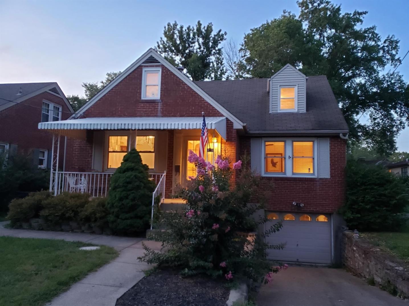Property for sale at 2074 W Galbraith Road, North College Hill,  Ohio 45239