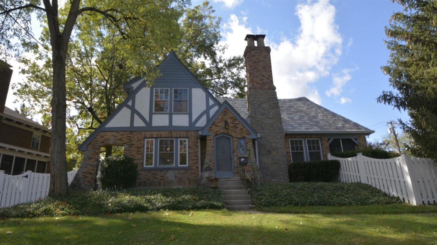 Property for sale at 837 Wakefield Drive, Cincinnati,  Ohio 45226