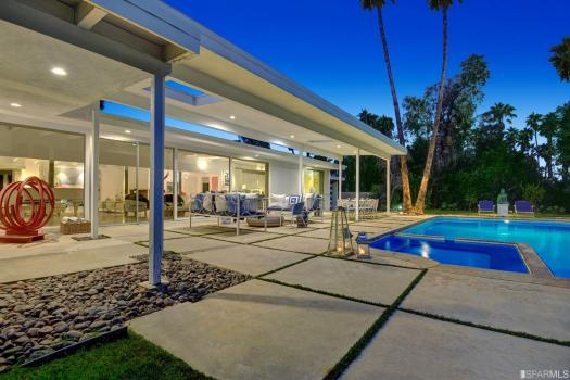 447 W Mariscal Road, Palm Springs, CA 92262