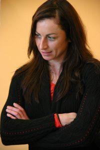 Justyna Kowalczyk i fanclub