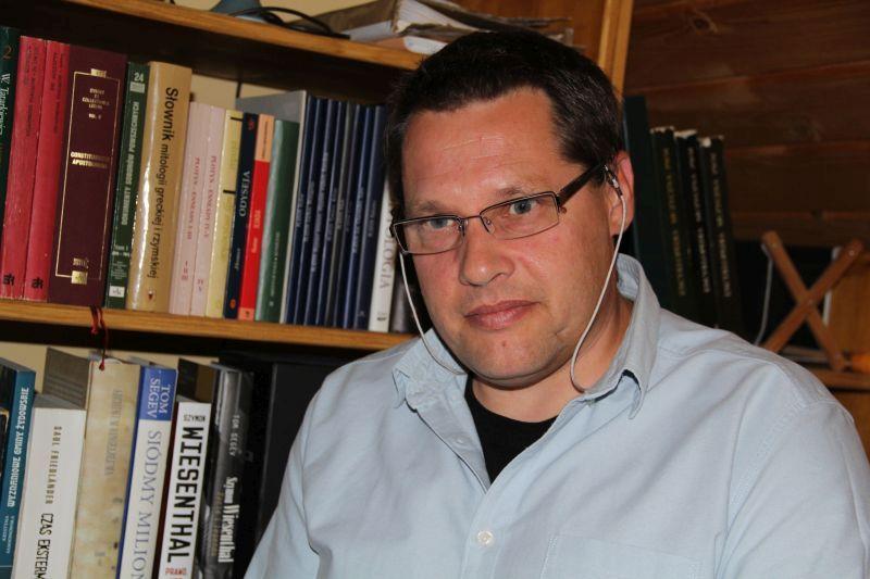 Historie żydowskie, antysemityzm