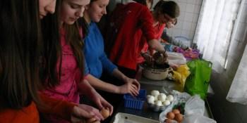 Zdrowe odżywianie w szkole