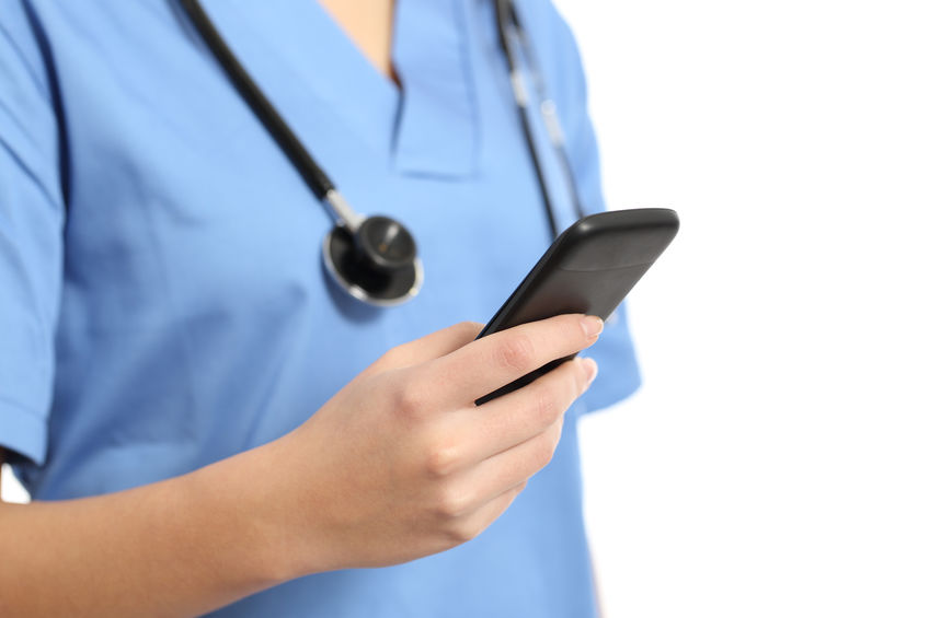 Product Case Study – Clinical Uploader App Integration at the Royal Wolverhampton Hospital