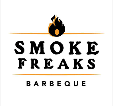 Smoke Freaks Barbeque Logo