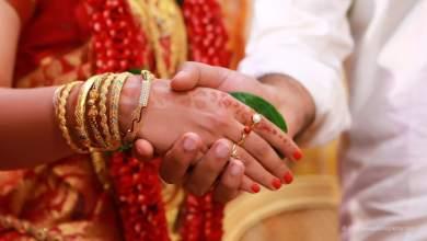 Photo of സ്പെഷല് മാരേജ് ആക്ട് പ്രകാരം വിവാഹം രജിസ്റ്റര് ചെയ്യുന്നതിന് നോട്ടീസ് പരസ്യപ്പെടുത്തേണ്ടതില്ല: അലഹാബാദ് ഹൈക്കോടതി