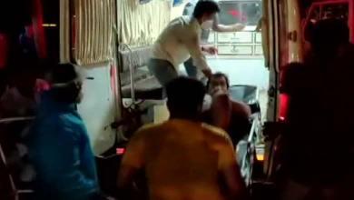 Photo of മഹാരാഷ്ട്ര വസായിലെ കോവിഡ് ആശുപത്രിയിൽ തീപ്പിടുത്തം: ഐസിയുവിൽ ഉണ്ടായിരുന്ന 13 പേർ മരിച്ചു