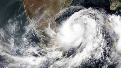 Photo of ടൗട്ടേക്ക് പിന്നാലെ യാസ്; ബംഗാൾ ഉൾക്കടലിൽ പുതിയ ചുഴലിക്കാറ്റ് രൂപപ്പെടുന്നു