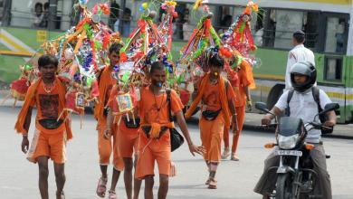 Photo of സുപ്രീം കോടതിയുടെ കർശനമായ താക്കീതിന് പിന്നാലെ കാൻവാർ യാത്ര റദ്ദാക്കി യു പി സർക്കാർ