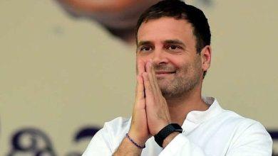 Photo of രാഹുൽ ഗാന്ധിയുടെ അക്കൗണ്ട് പുനഃസ്ഥാപിച്ച് ട്വിറ്റർ; ബ്ലോക്ക് നീക്കുന്നത് ഒരാഴ്ചയോളം അക്കൗണ്ട് മരവിപ്പിച്ച ശേഷം