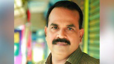 Photo of കളമശേരി എആര് ക്യാംപില് പോലീസ് ഉദ്യോഗസ്ഥന് ആത്മഹത്യ ചെയ്ത നിലയിൽ