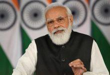 Photo of 'വിളക്ക് കത്തിക്കാനും കൈയടിക്കാനും പറഞ്ഞപ്പോൾ പുച്ഛിച്ചവർക്കുള്ള മറുപടി'; 'ഇത് ഐക്യം കൊണ്ട് നേടിയ നേട്ടം'; വാക്സിനേഷൻ 100 കോടി പിന്നിട്ടതിന് പിന്നാലെ രാജ്യത്തെ അഭിസംബോധന ചെയ്ത് പ്രധാനമന്ത്രി നരേന്ദ്രമോദി