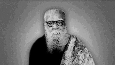 Photo of ഇന്ത്യൻ ജനത പഠിക്കേണ്ട പെരിയാർ ; സാമൂഹ്യനീതിക്കായി നിലകൊണ്ട മനുഷ്യൻ