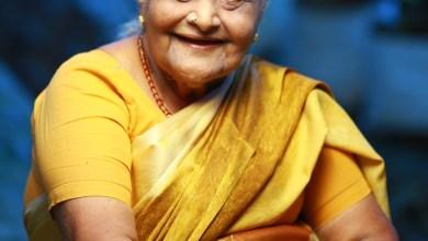 Photo of സർ സിപിയുടെ ചെറുമകൾ ഗാന്ധിഭവനിലെ പാട്ടിയമ്മ വിടവാങ്ങി