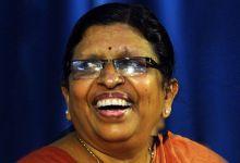 Photo of സംസ്ഥാന വനിതാ കമ്മിഷൻ അധ്യക്ഷയായി അഡ്വ പി സതീദേവി ; ഒക്ടോബർ ഒന്നിന് ചുമതലയേൽക്കും