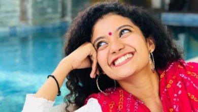 Photo of കേരള സംസ്ഥാന ചലച്ചിത്ര അവാർഡ്; മികച്ച നടി – അന്ന ബെൻ