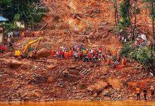 Photo of കൂട്ടിക്കൽ പ്ലാപ്പള്ളി ഉരുൾപൊട്ടൽ; തിരച്ചിലിൽ ഒരു മൃതദേഹത്തിന്റെ ഭാഗങ്ങൾകൂടി കണ്ടുകിട്ടി