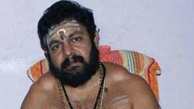 Photo of പരമേശ്വരന് നമ്പൂതിരി ഇനി ശബരിമലയിലെ പുതിയ  മേല്ശാന്തി