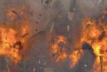 Photo of സിറിയൻ തലസ്ഥാനമായ ഡമാസ്കസിൽ ബോംബാക്രമണം; 13 മരണം
