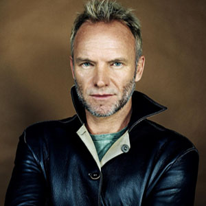 Sting Dead 2017 Police Frontman Killed By Celebrity