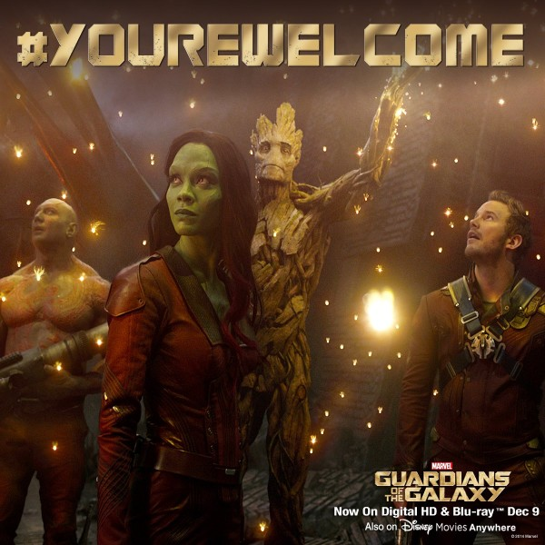 How did the eclectic cast of #GuardiansoftheGalaxy come together? Read our review of the #Marvel movie.
